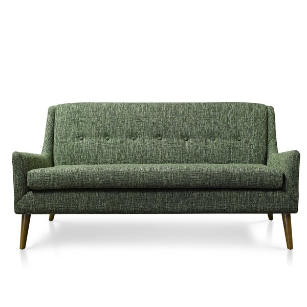 Rex Loveseat by Gingko Home Furnishings