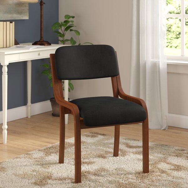Fabiola Guest Chair by Winston Porter