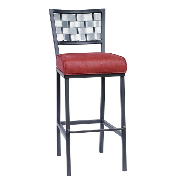 Onaway 30 Bar Stool by Winston Porter