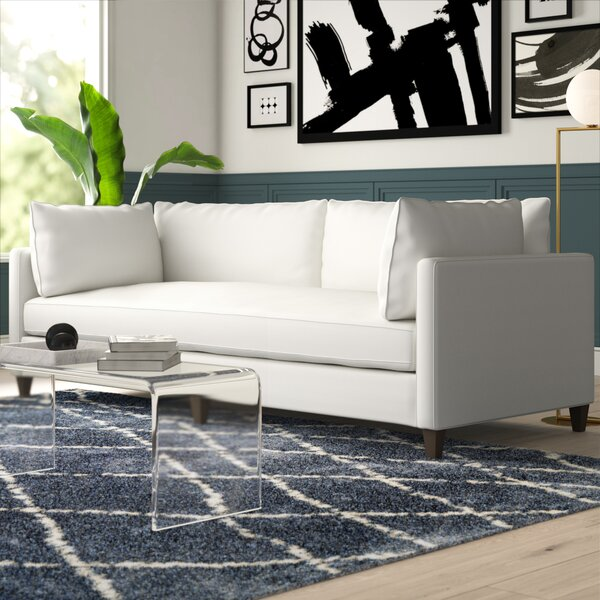 Get New North BurnetGateway Sofa by Mercury Row by Mercury Row