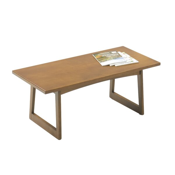 Urbane Coffee Table by Safco Products Company
