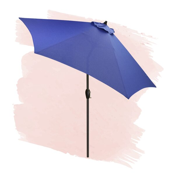 Solid 9' Market Umbrella by Foundstone