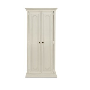 Nelson Armoire by Franklin and Ben