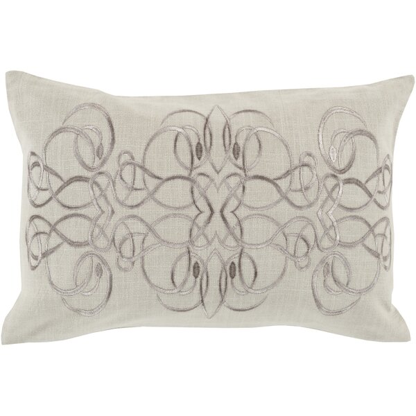 Sapin Lumbar Pillow by Lark Manor