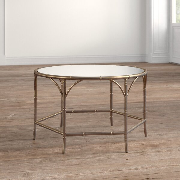 Popham Coffee Table By House Of Hampton