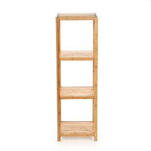 Harley Etagere Bookcase Beachcrest Home