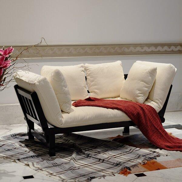 Mosinee Convertible Sofa by Winston Porter