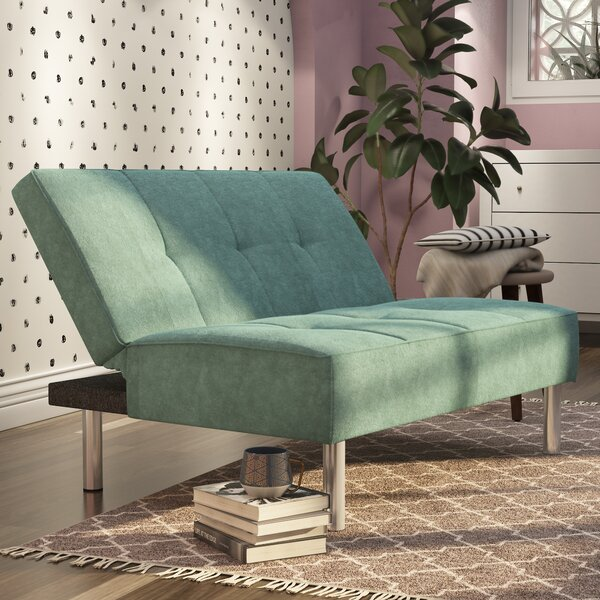 Altamiranda Convertible Sofa by Ebern Designs