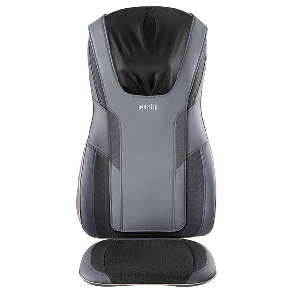 Serenity Shiatsu Heated Massage Chair By Homedics