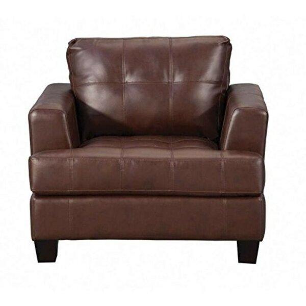 Haveman Club Chair by Red Barrel Studio