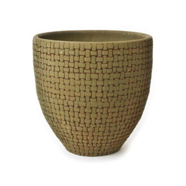 Ceramic Pot Planter by 18Karat®