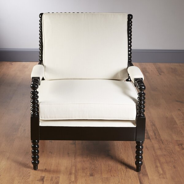 Bobbin Armchair by AA Importing
