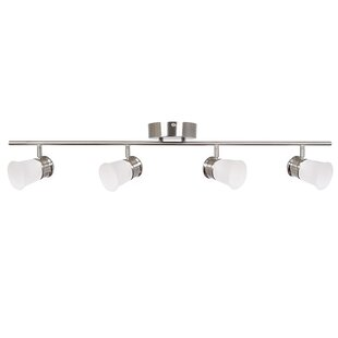 track lighting white. Seneca 4-Light Track Kit Lighting White R