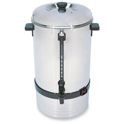 80-Cup Urn Coffee Urn by CoffeePro