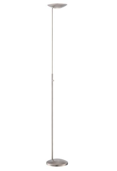 Malibu 72.5 LED Torchiere Floor Lamp by Wade Logan