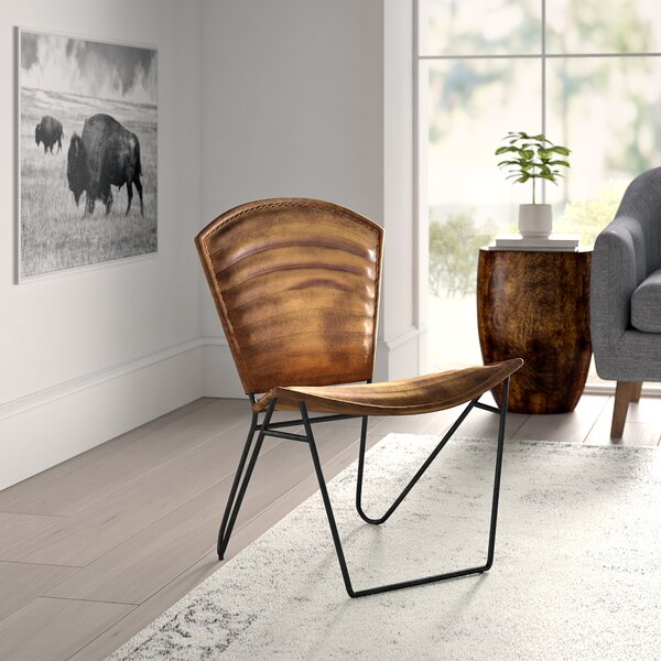 Chevalier Side Chair by Mistana Mistana™