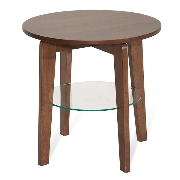 Bellamie End Table By Ivy Bronx