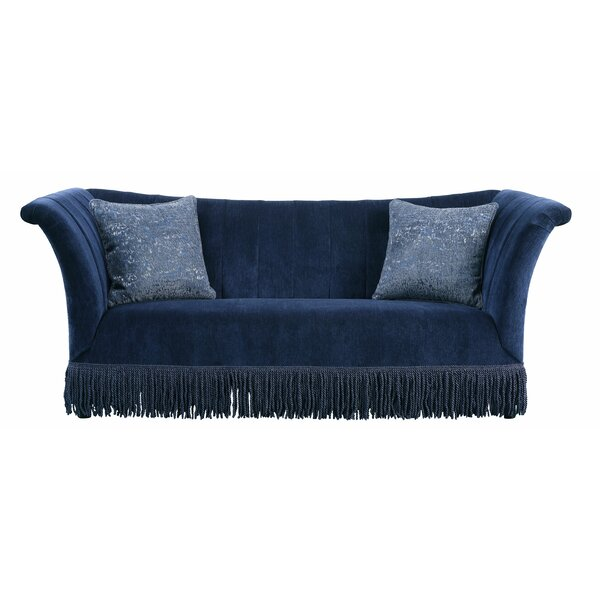 Chesterfield Sofa by Major-Q