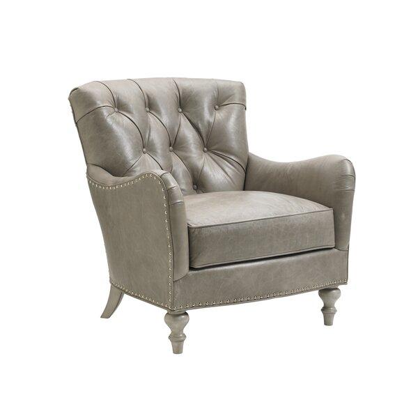 Oyster Bay Club Chair by Lexington Lexington