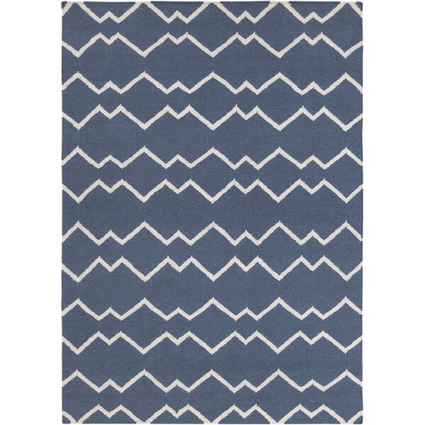 Jayson Wool Rug by Longshore Tides