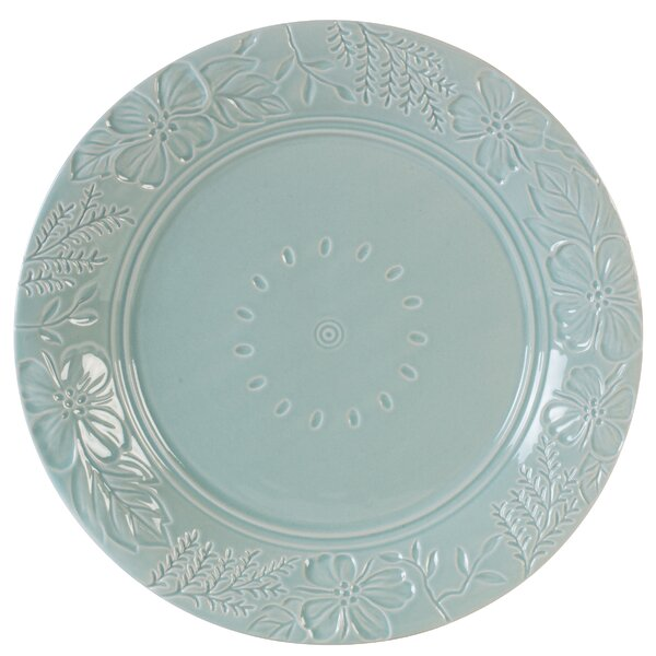 English Garden 11 Dinner Plate (Set of 4) by Fitz and Floyd