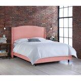 Davet Upholstered Standard Bed byWilla Arlo Interiors