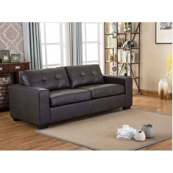 Truluck Sleeper Sofa by Latitude Run