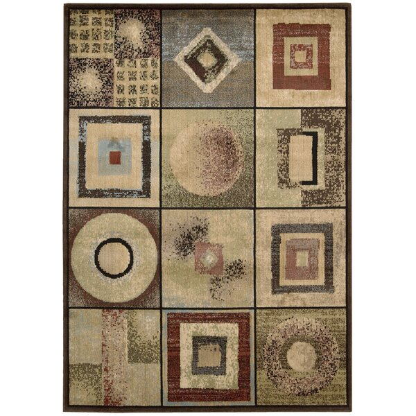Whitestown Multi Rug by Red Barrel Studio