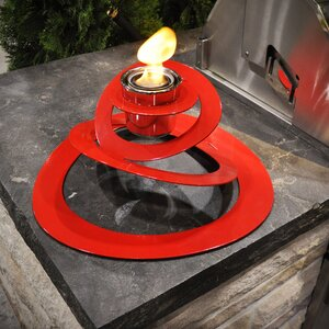 Ovia Bio-Ethanol Tabletop Fireplace