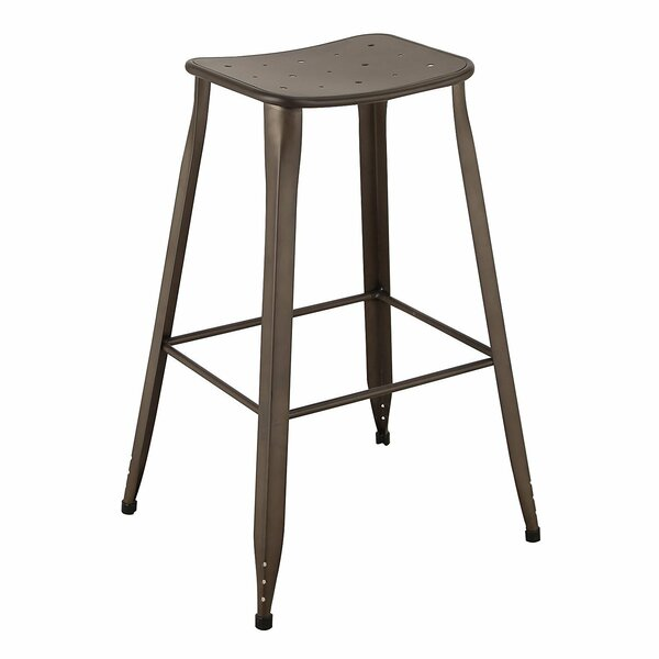 29.1 Bar Stool (Set of 2) by Adeco Trading