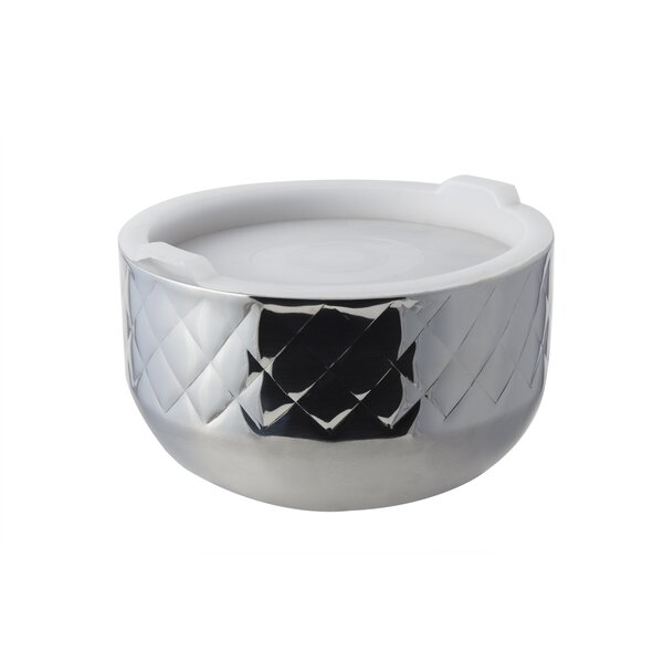 Diamond Cold Wave 54.4 Oz. Food Storage Container by Bon Chef