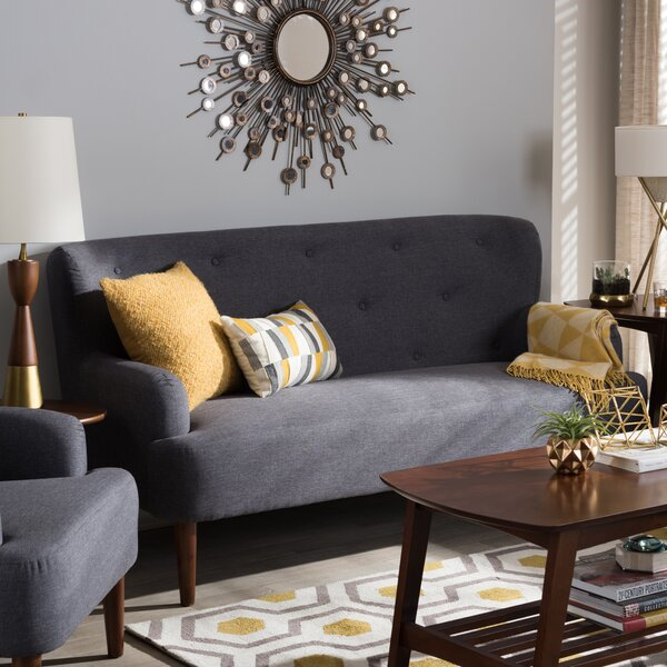 Aria Sofa by Wholesale Interiors