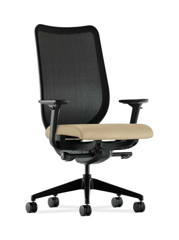 hon nucleus high back mesh desk chair wayfair