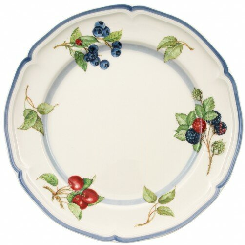 Cottage 10.25 Dinner Plate by Villeroy & Boch