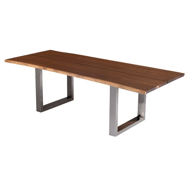 Amoroso Dining Table by Foundry Select