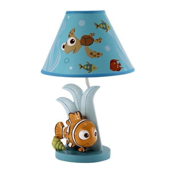 Nemo Table Lamp by Disney