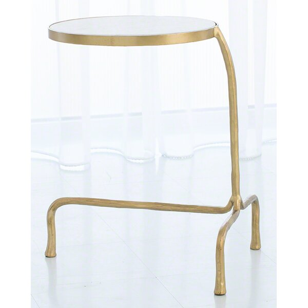 Ruddy Decorative Cantilever Table by Willa Arlo Interiors