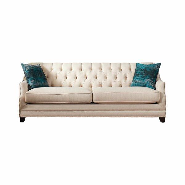Napavine Standard Sofa By Darby Home Co
