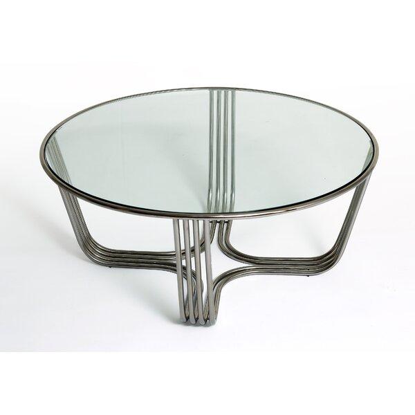 Clark Coffee Table by Bellini Modern Living