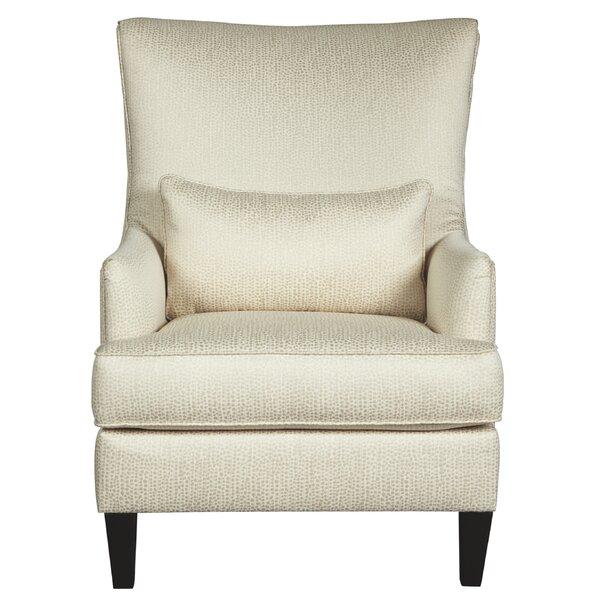 Ranieri Armchair By Canora Grey 2019 Coupon