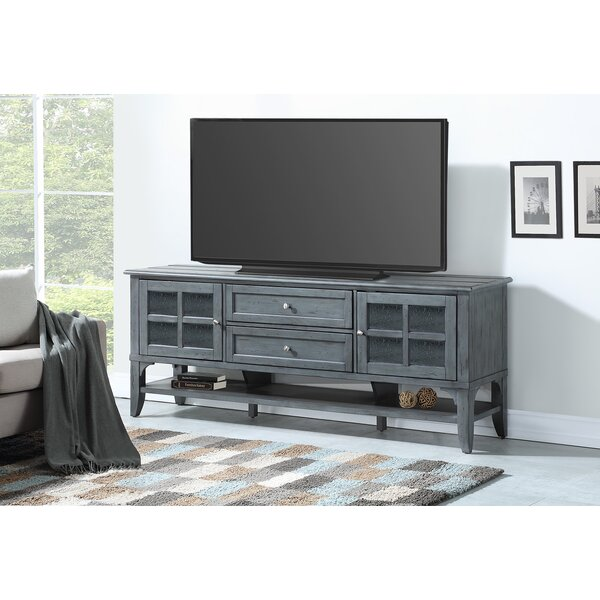 Mcwilliams TV Stand for TVs up to 85