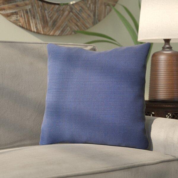 Mia Outdoor Throw Pillow (Set of 2) by Mistana