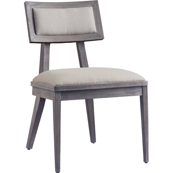 Palmer Upholstered Dining Chair by Brownstone Furniture Brownstone Furniture