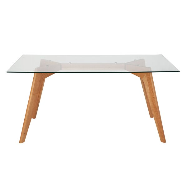 Thorton Dining Table by Wrought Studio