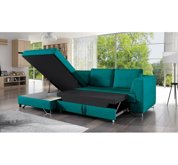 Shoalhaven Sleeper Sectional by Latitude Run