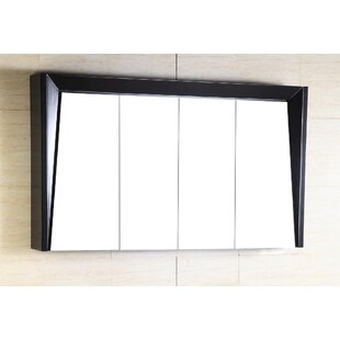 48 Inch Wide Medicine Cabinet | Wayfair