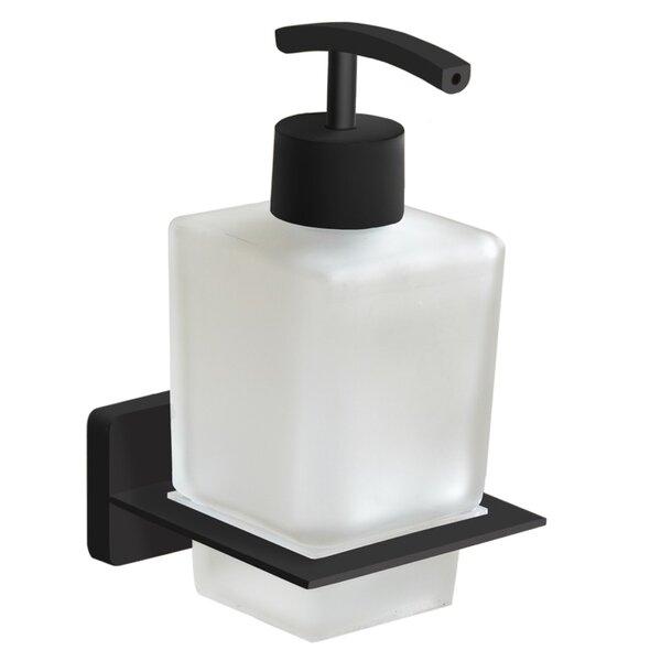 Coronado Wall Mounted Soap Dispenser by Orren Ellis