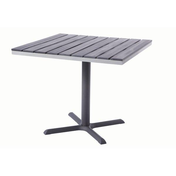 Milloy 4-Top Bistro Table by Madbury Road