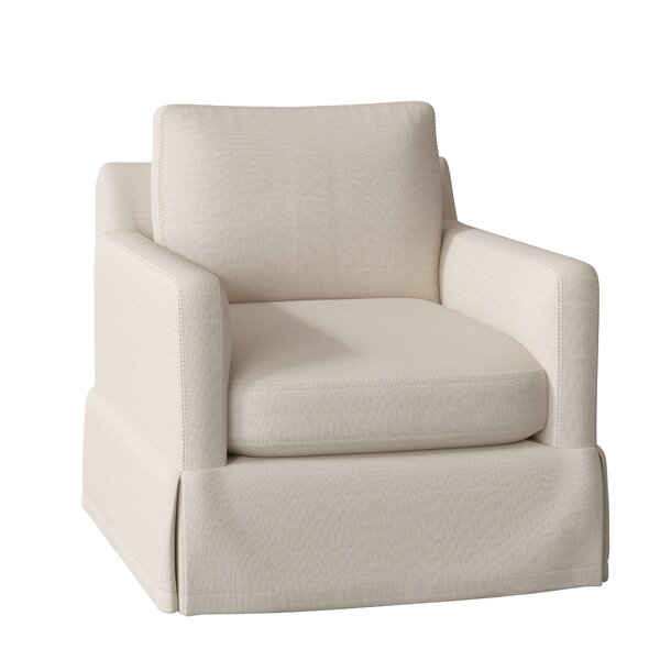 Hayes Armchair by Gabby