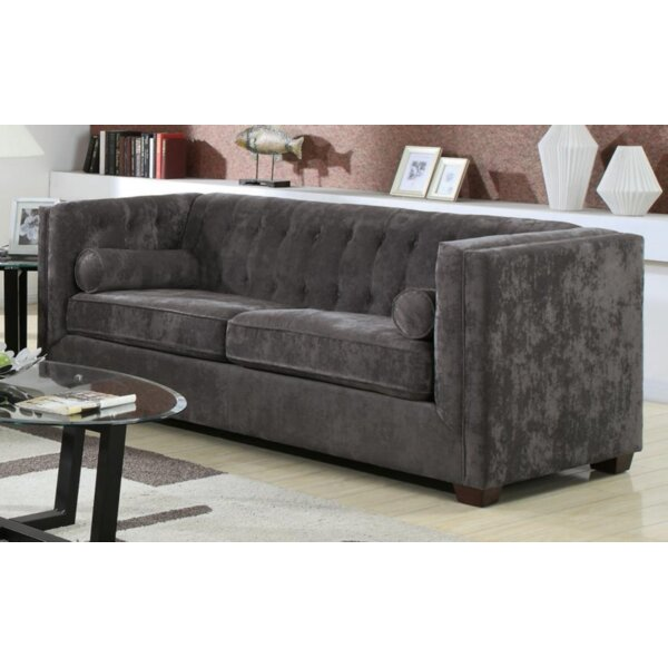Kulick Sofa by House of Hampton